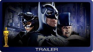 Batmans Rückkehr ≣ 1992 ≣ Trailer