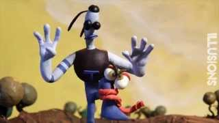 ARMIKROG - [2015] - Long Play - All Puzzles Solved - 1080P - 30FPS - FULL GAME - HD [ITR001]