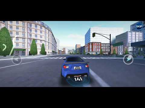 street racing 3d gameplay มีโฆษณา