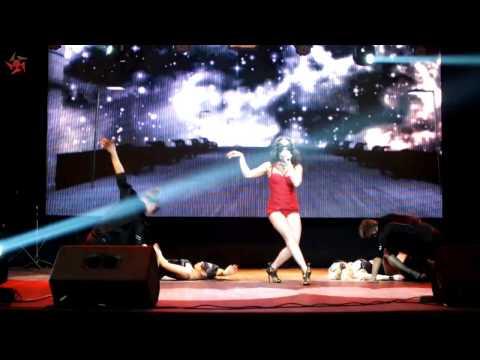 VARDA - Show program Armenia