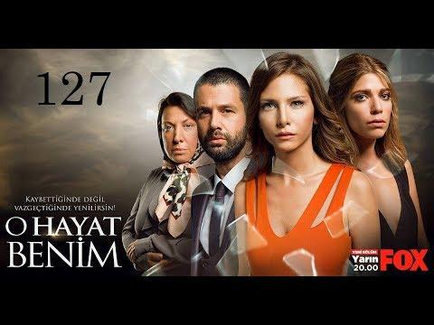 BAHAR - O HAYAT BENIM 4ος ΚΥΚΛΟΣ S04DVD127 PROMO 1