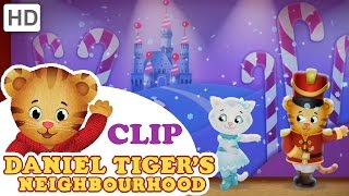 Daniel Tiger - The Nutcracker and Holiday Activities