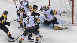 11/02/17 Condensed Game: Golden Knights @ Bruins
