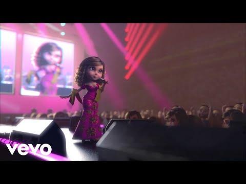 Jenni Rivera - Motivos (Versión Banda - Video Oficial)
