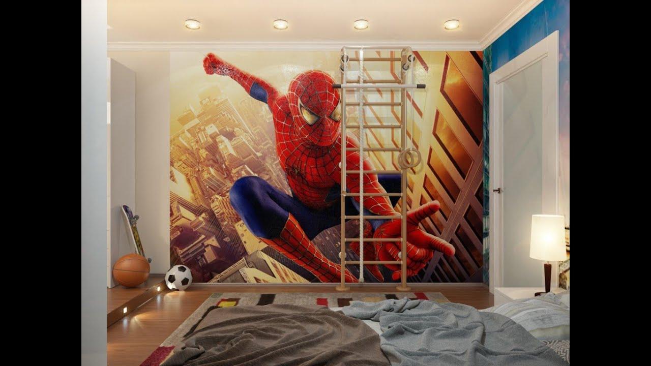 decoracion de paredes de habitacion