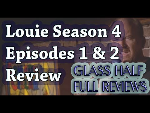 """Download """"Louie"""" Season 4 Episodes 1 & 2 Review and Breakdown"""