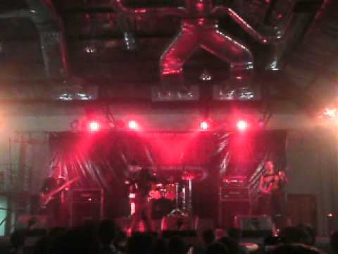 MORBID BAND MEDAN - Aku Dan Tetangga (live Medan Display Of Power In Terminal Futsal )