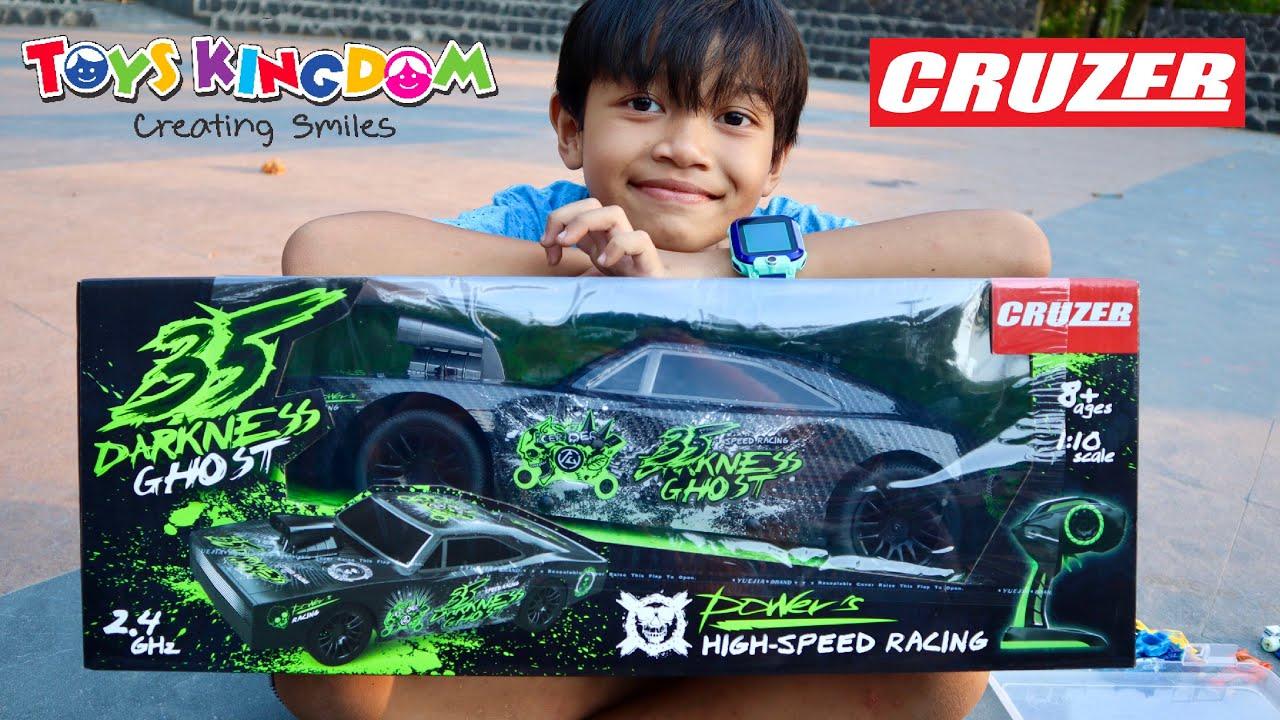 Mobil Rc Balap Vs Rock Clawler Menang Mana Youtube