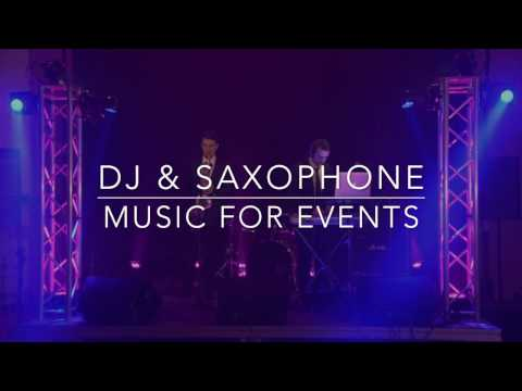 Event Music Planner