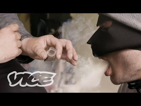 The Deadly Synthetic Drug Epidemic Killing New Zealanders
