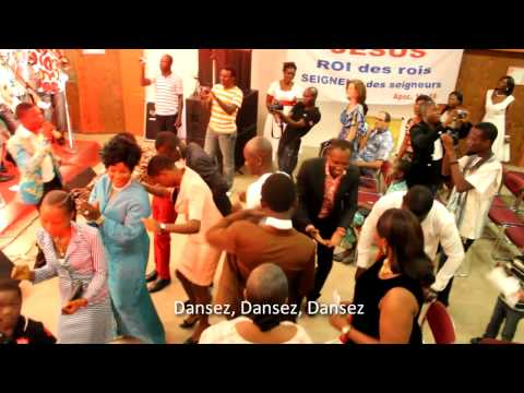 10 EH YAHWEH (james Okon) The Gospel Carriers Choir