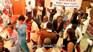 10 EH YAHWEH (james Okon) The Gospel Carriers Choir