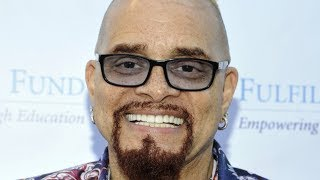 We Now Understand Why Sinbad Has Disappeared