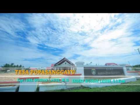 Video, Lengkap Lirik Lagu Daerah Pasangkayu Mamuju Utara