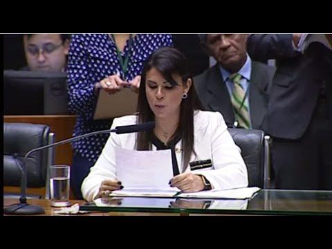 Ao vivo: Denúncia contra Temer é lida na Câmara