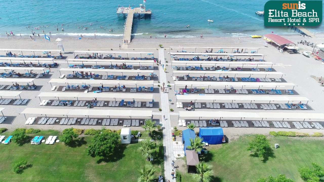 Sunis Hotel Elita Beach Resort