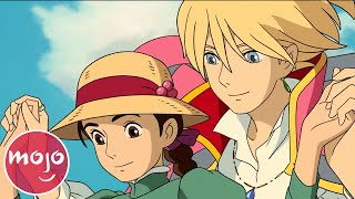Top 20 Greatest Anime Romance Movies