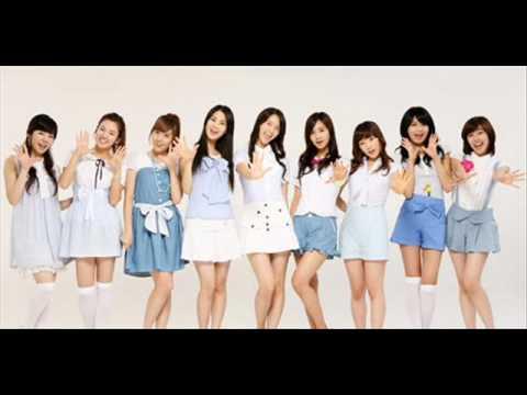 Baby Baby (Male Version) - SNSD // 소녀시대 // Girls' Generation