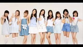 Baby Baby (Male Version) - SNSD // 소녀시대 // Girls