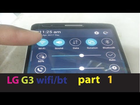 how to solve authentication problem in mobile wifi