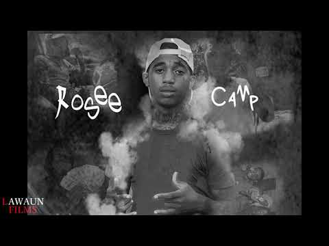 Rosee Camp - Light Show ( #wshh audio) @LawaunFilms_