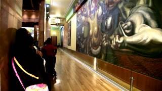 """Entrevista a Idalia Sautto por su conversación """"Orozco del Burdel a Bellas Artes"""""""