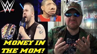 (WWE YTP) Money In The Mom (The Fizio) REACTION!!! (BBT)