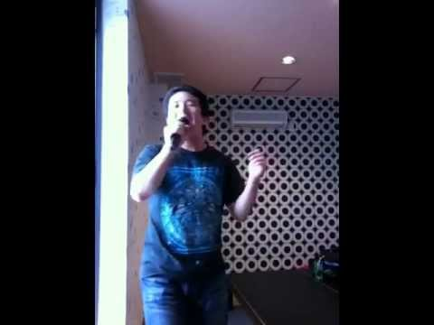 "At Karaoke: ""Everybody's Fool"" by Evanescence"