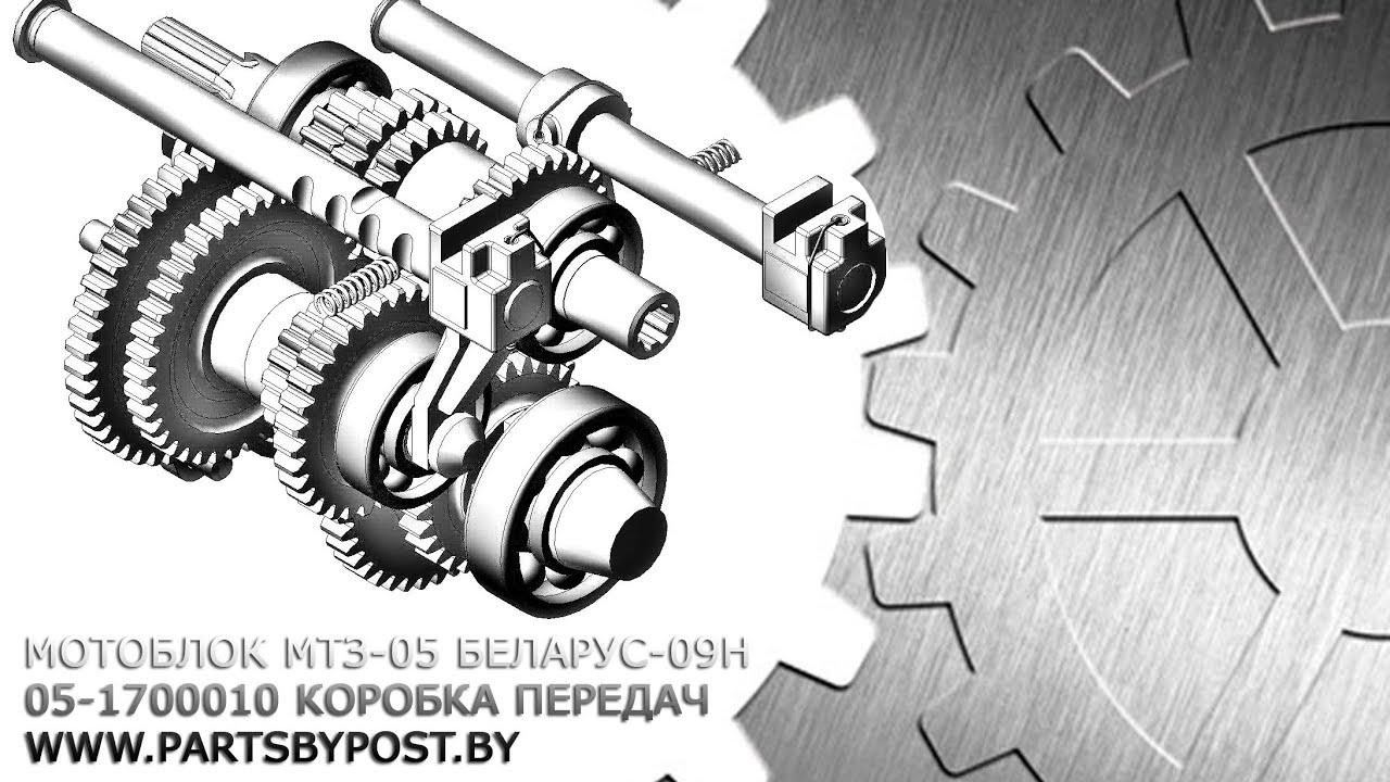 Схема коробки передач мотоблока фото 902