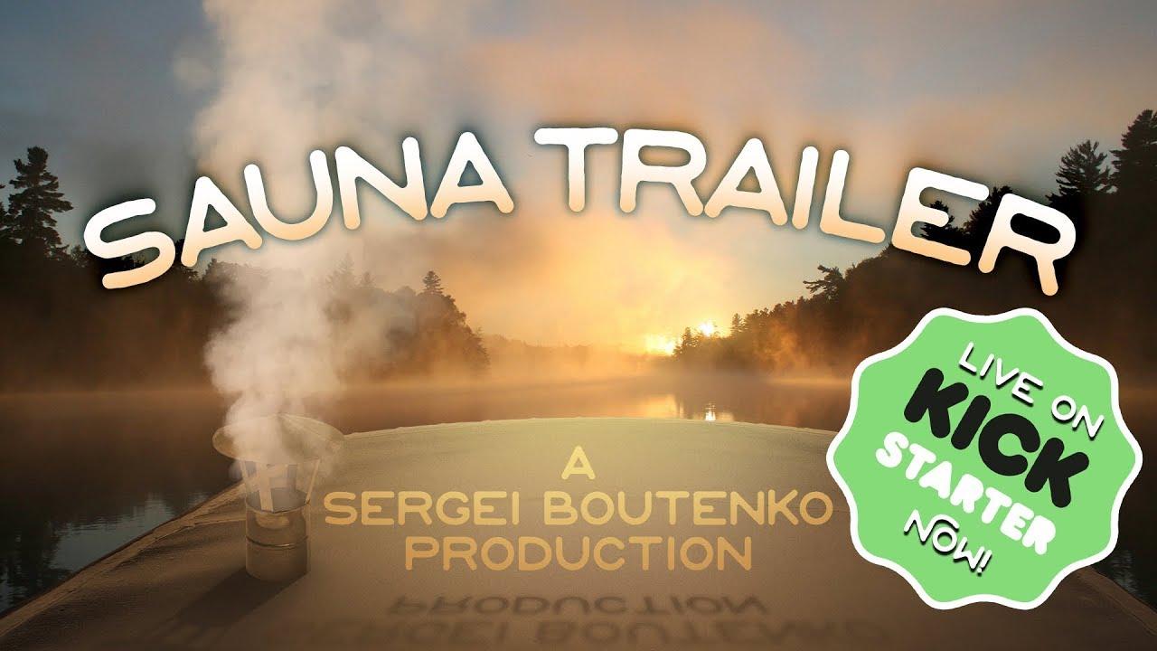 Filmmaker Sergei Boutenko makes films & books that can't be