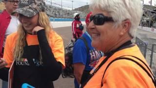 NASCAR Fun Raiser
