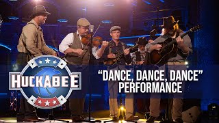 "Appalachian Road Show Performs ""Dance, Dance, Dance"" | Jukebox | Huckabee"