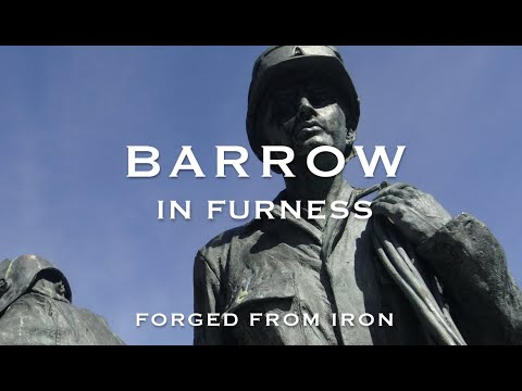 Barrow in Furness (Travel Guide) - The Shipyard Town with Mountain Views and Spectacular Sunsets