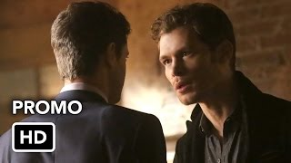 "The Originals 3x07 Promo ""Out of the Easy"" (HD)"