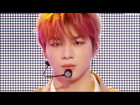 Wanna One - Spring Breezeㅣ워너원 - 봄바람 [Show! Music Core Ep 611]