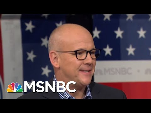 Joe: For First Time In Two Years, It Doesn't Matter What Donald Trump Thinks | Morning Joe | MSNBC