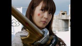 シンケンピンク_白石茉子/高梨臨 かわいい厳選画像集 Japanese beautiful heroine