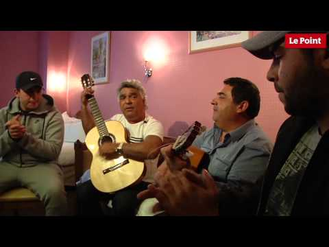 Le Point Live : Gipsy Kings