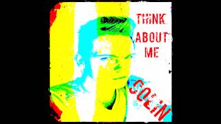 Colin - Think About Me (Single Version)(Audio)
