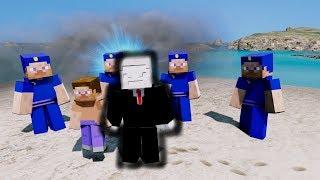 Minecraft - Slenderman ngoại truyện | GHTG