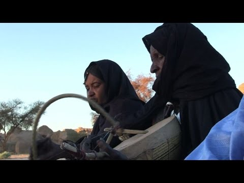 Tuareg women-only musical tradition reborn in Algeria