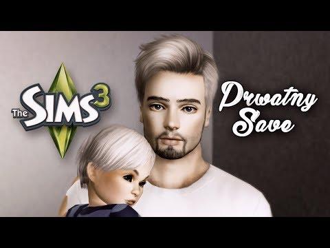 Dzieciarnia xD ? The Sims 3 Prywatny Save #2 thumbnail