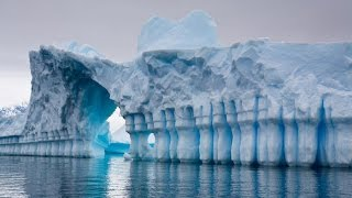 Video Ice Loss In Antarctica Changing Earth's Gravity download MP3, 3GP, MP4, WEBM, AVI, FLV Agustus 2017