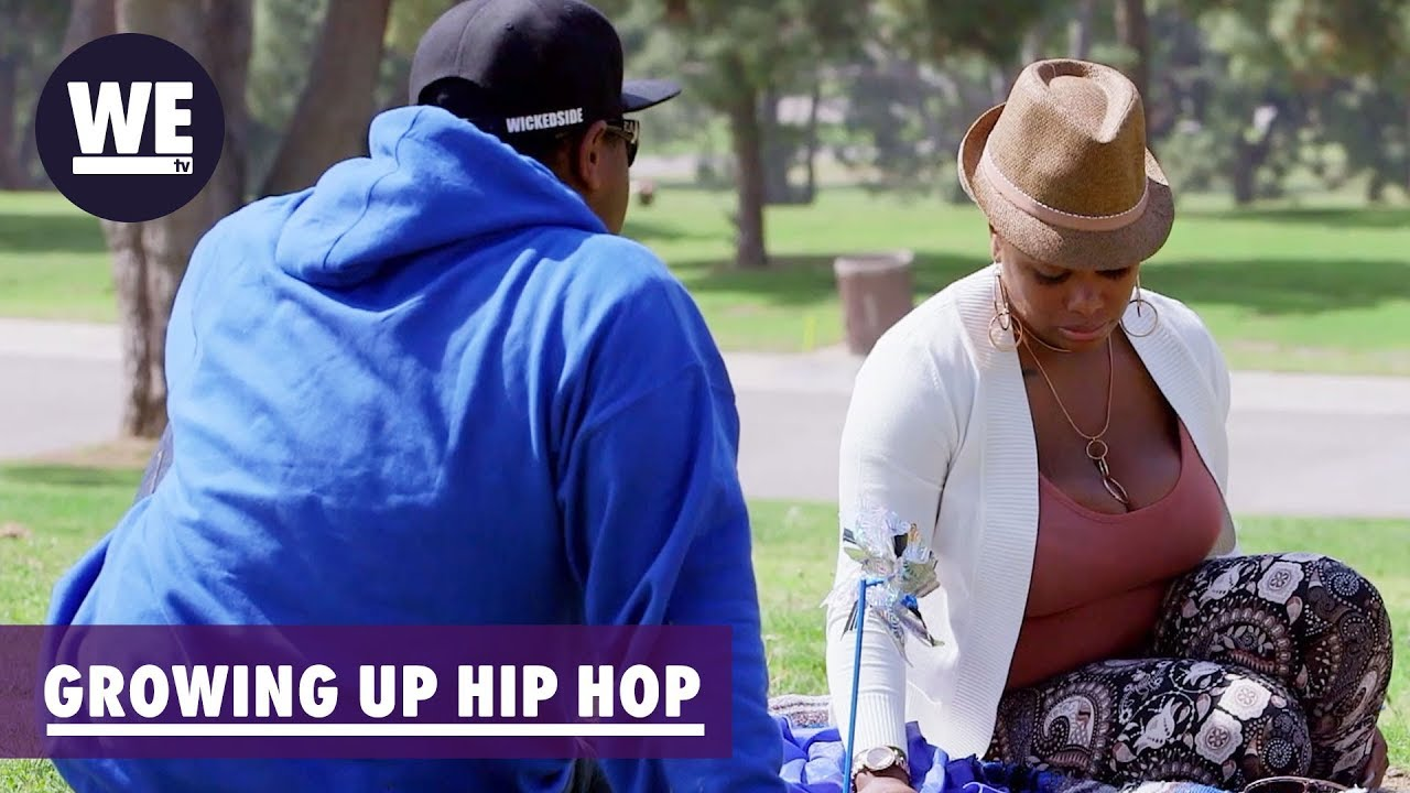What Really Happened to Eazy E? | Growing Up Hip Hop