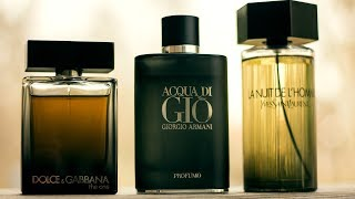 KEEP ONLY 10 DESIGNER FRAGRANCES FOR LIFE - Toss Out The Rest Of My Collection - TAG VIDEO