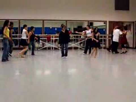Ian ending slide for dance piece