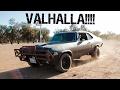 Wasteland-Spec 1972 Chevy Nova