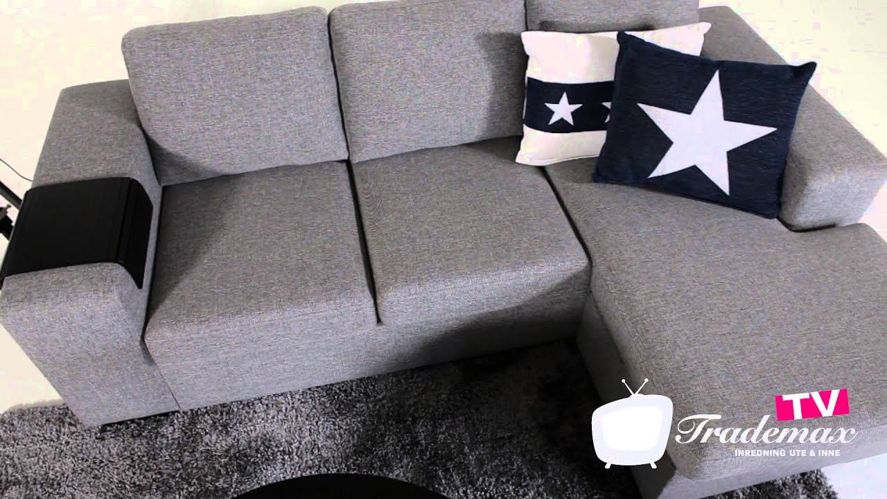 soffa 250 cm bred