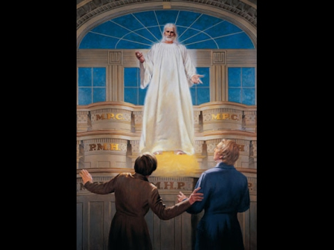 The Book of Mormon  by Joseph Smith Part 1  Audiobook