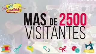 XPO ARTE Y MANUALIDADES QUERÉTARO FEB 2018